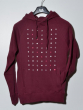 Preview: Katermukke hoody bordeaux